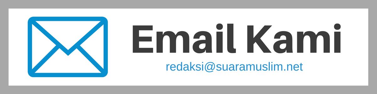 email redaksi suaramuslim.net