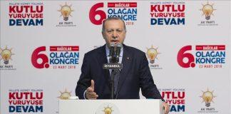 Erdogan Sebut Israel Teroris