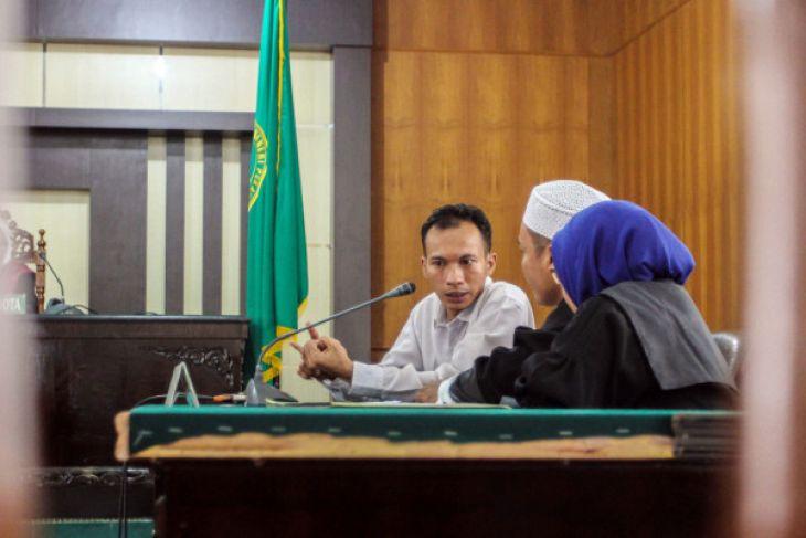 Hakim Saracen Tak Terbukti Sebarakan SARA