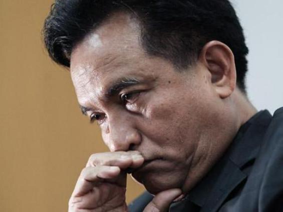 Jokowi Keluhkan Perizinan TKA Berbelit-Belit, Ini Tanggapan Yusril