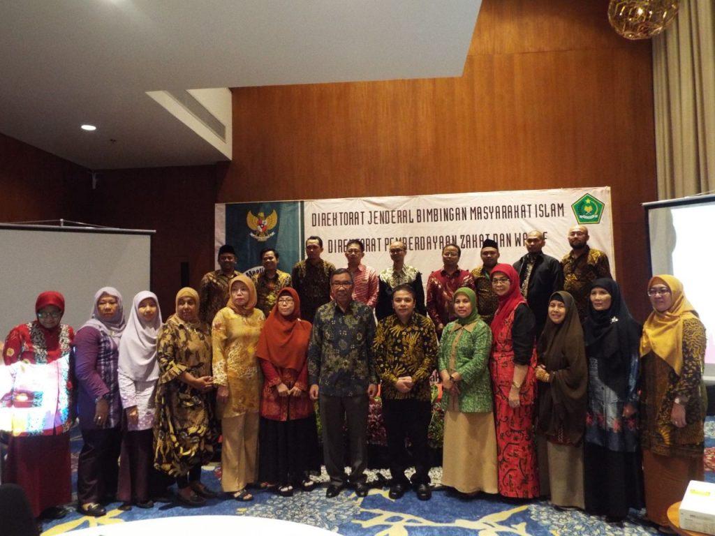 Kemenag Apresiasi Pertumbuhan Zakat Di Indonesia