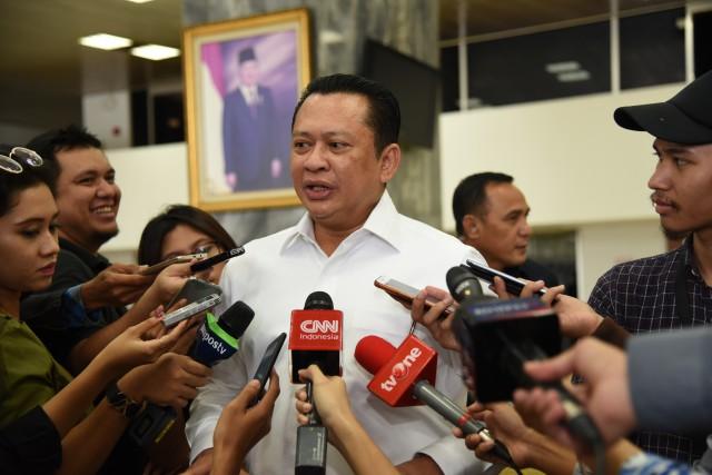 Penerimaan Peserta Didik Baru Membludak, Ketua DPR Minta Kemendikbud Kencangkan Sosialisasi