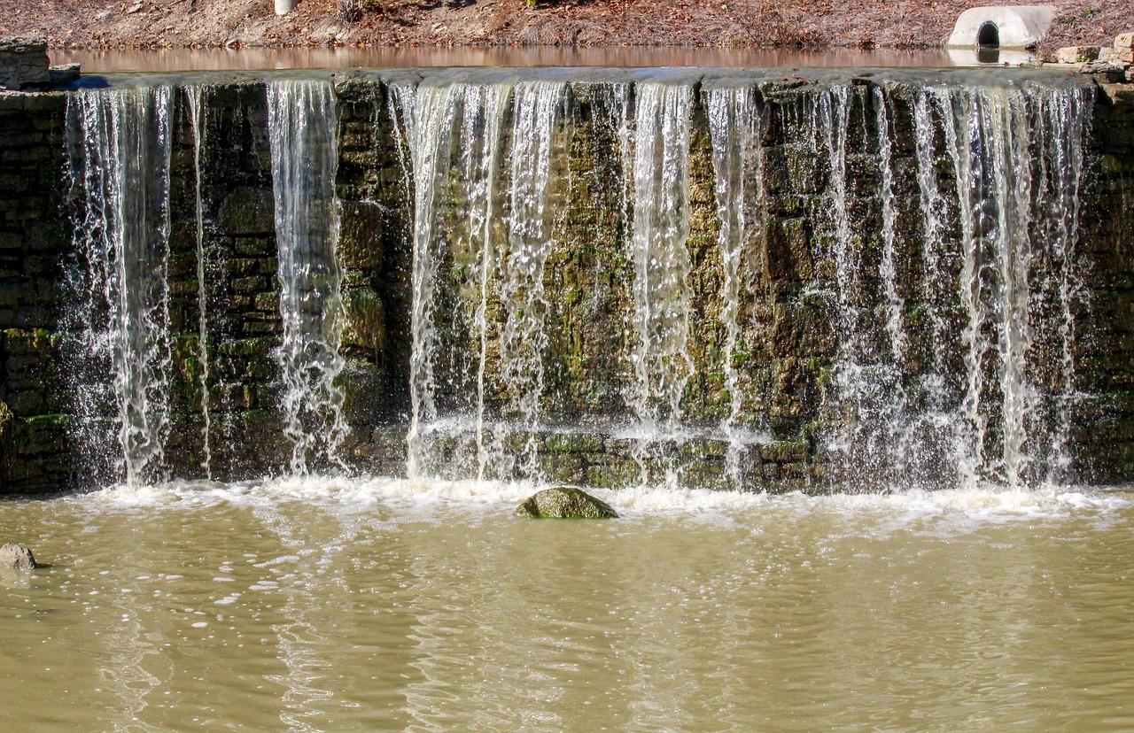 Mengenal Macam-Macam Sungai di Surga