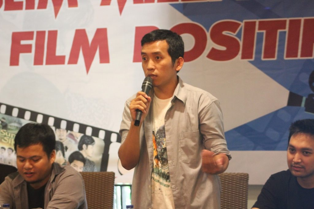 Muslim Milenial Semakin Menggemari Film Islam