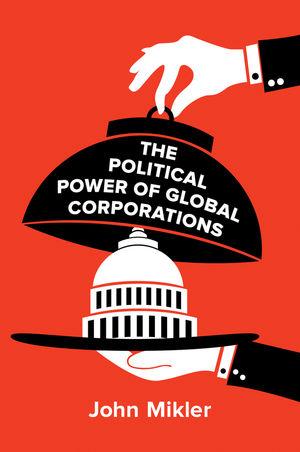 Negara Tunduk di Kaki Korporasi Global