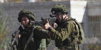 Organisasi HAM Israel Kampanyekan Tolak Perintah Penembakan