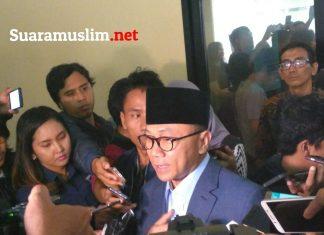 PAN Akan Putuskan Sikap Politik Setelah Pilkada