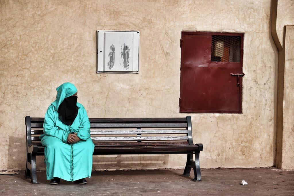 Paradoks Para Pembenci Syariat Islam