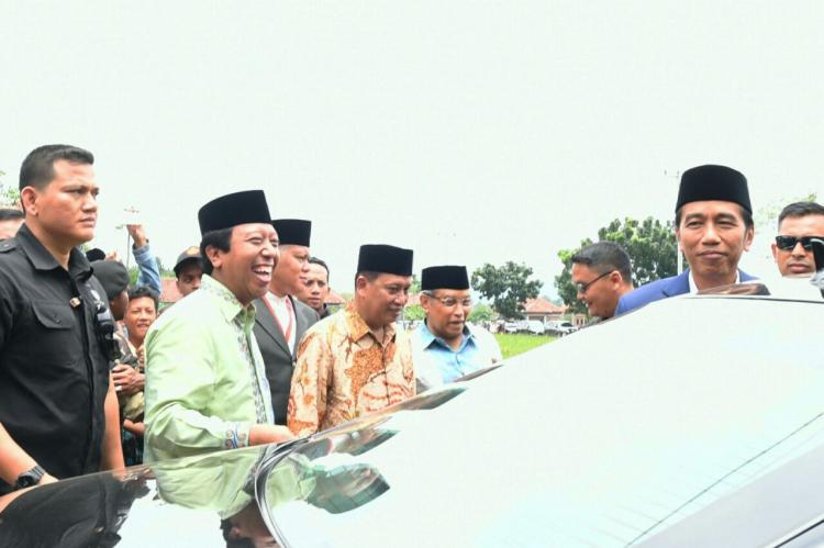 Andi Arief Sebut Rommy Mengancam Bongkar Dana Pilpres Jika Tak Dilindungi