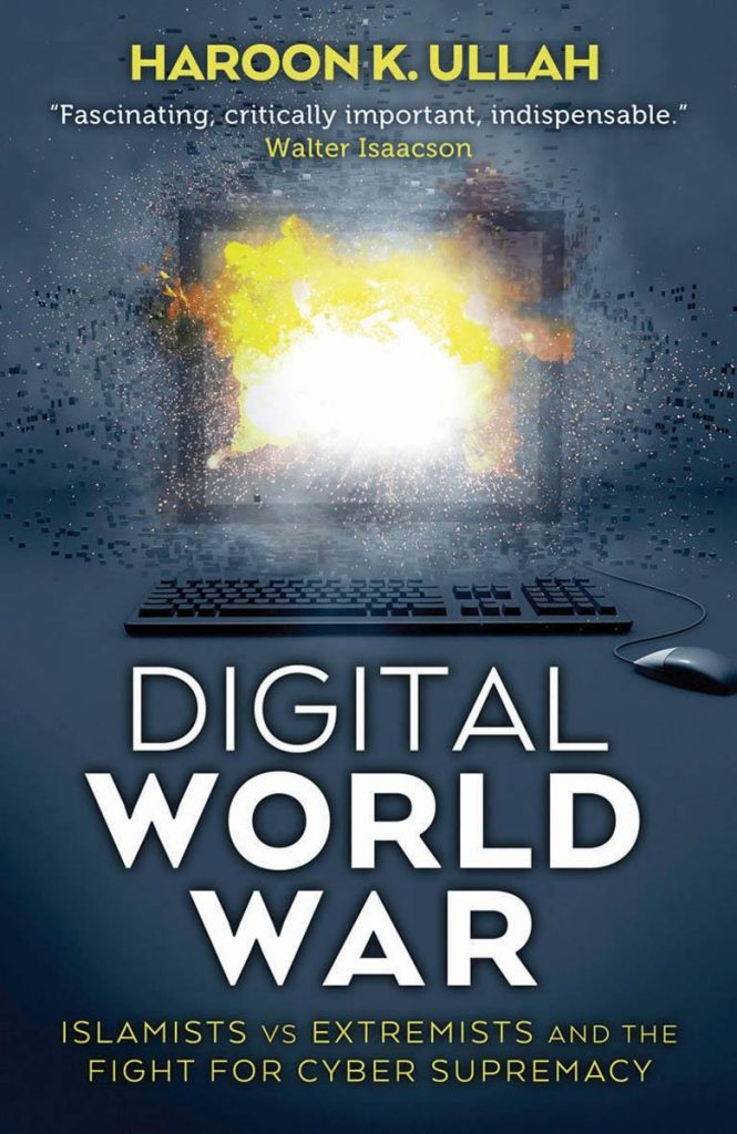 Perang Siber, Perang Kecerdikan- digital world war