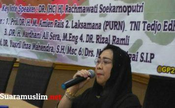 Rachmawati Ingin Kasus BLBI Dibongkar Sampai Ke Akar-Akarnya