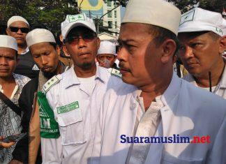 Dukung Prabowo, GNPF Ulama: Kami Tidak Minta Jabatan Apapun