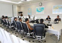 Temui Menteri Susi, KAMMI Apresiasi Penindakan Ilegal Fishing