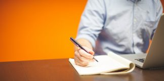 Tulis Apa yang Anda Kerjakan, Kerjakan Apa yang Ditulis