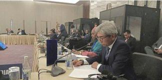Wamenlu RI Diperlukan Dukungan Kuat Untuk Rakyat Palestina
