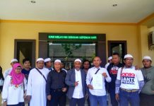 Sukmawati Kembali Dilaporkan di Polda Jatim