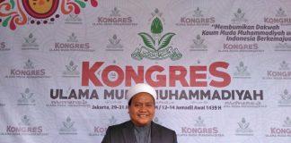 Tanggapi Komnas Perempuan Tentang Poligami, Muhammadiyah: Pembajakan Terhadap Islam