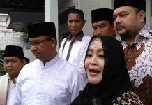 Soal Saham Bir, Fahira: Anies Bukan Tipikal Pemimpin Ingkar Janji