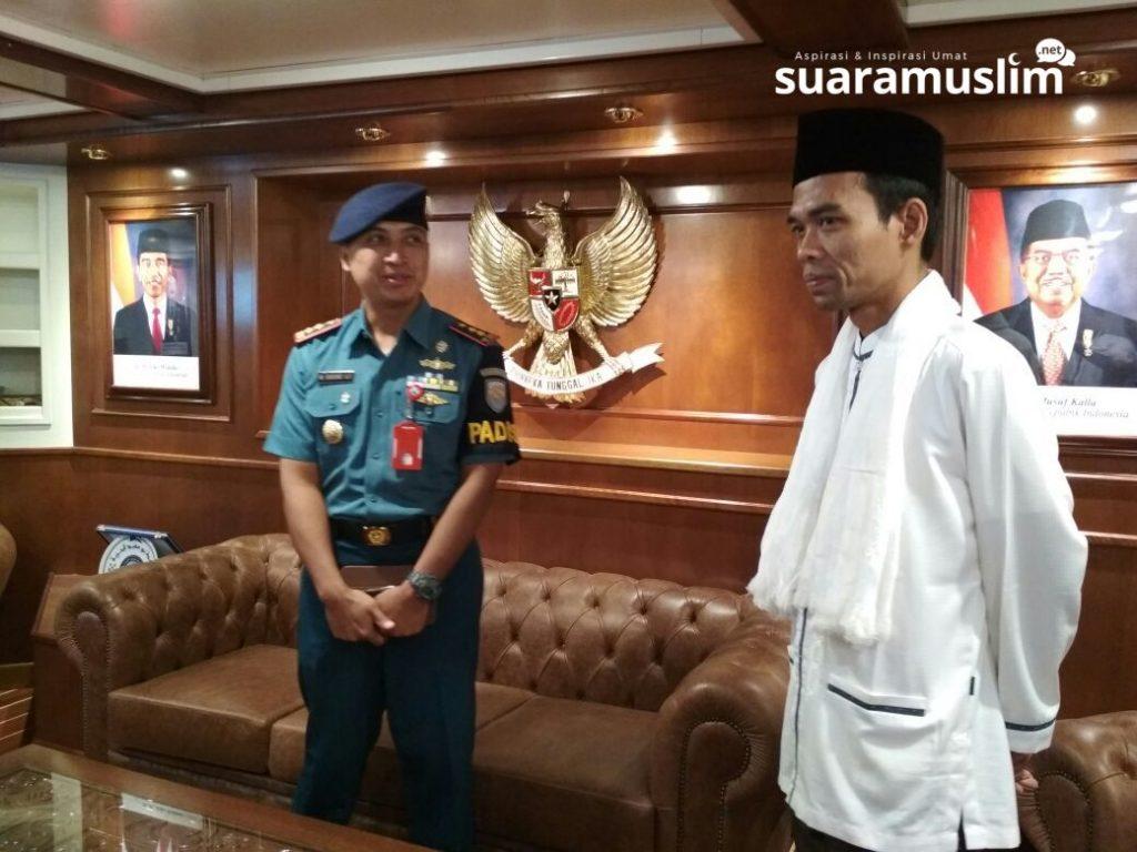 Ceramah UAS Dilaporkan, Begini Tanggapan Majelis Tabligh PP Muhammadiyah