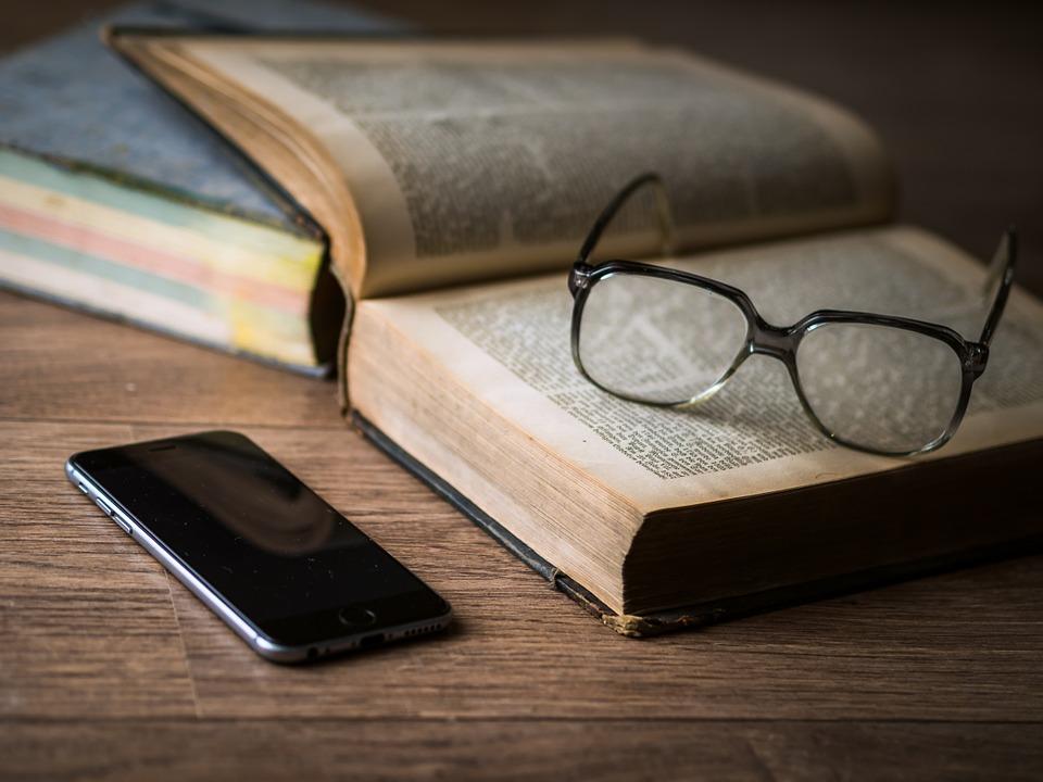 Membaca Adalah Menyelamatkan Bangsa