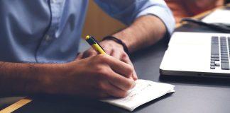 Menuju Transformasi Budaya Lisan Ke Budaya Tulis