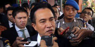 Alfian Tanjung Bebas, Yusril Berharap Tidak Ada Banding