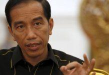 "Andi Arief Sindir Pidato ""Kalajengking"" Jokowi"