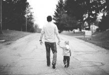 Cara Menjadi Sosok Ayah yang Adil