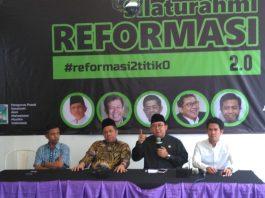 Fadli Zon Kritisi Konsep Pengelolaan Negara Jokowi