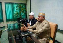 GNPF Ulama Dukung GUIB Jatim Bentuk TPF Kasus Bom Surabaya