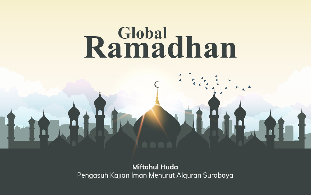 Global Ramadhan - Puasa Ramadhan