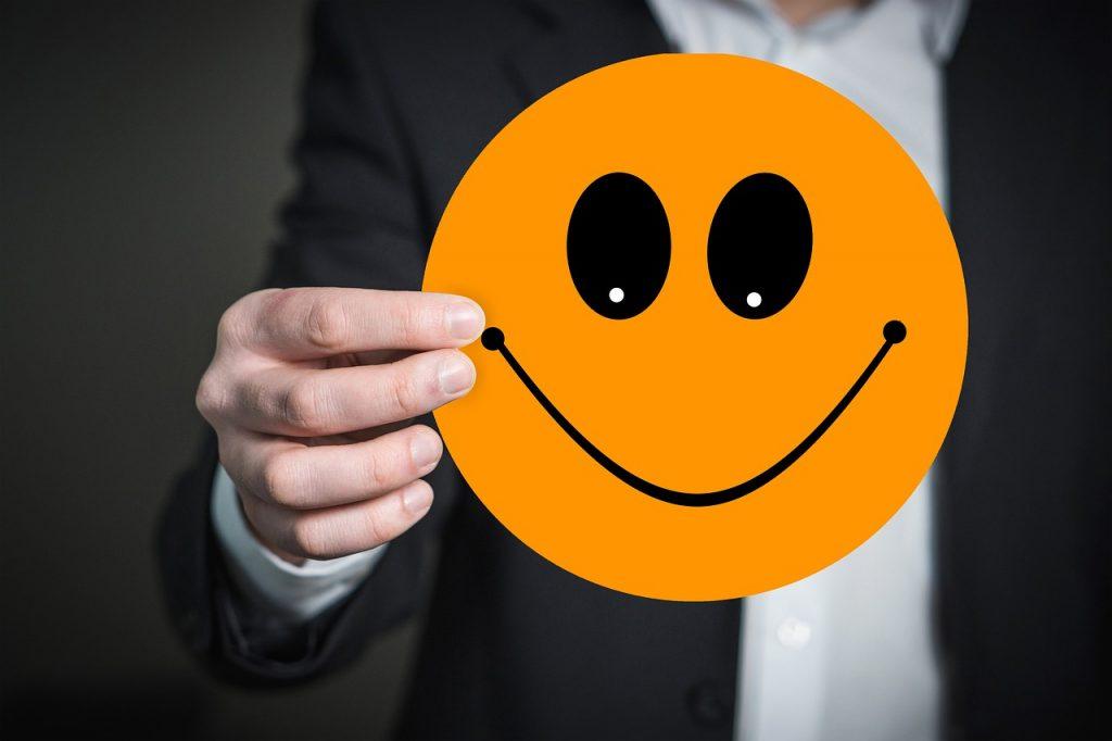 Inilah Arti Sebuah Senyuman Sang Guru