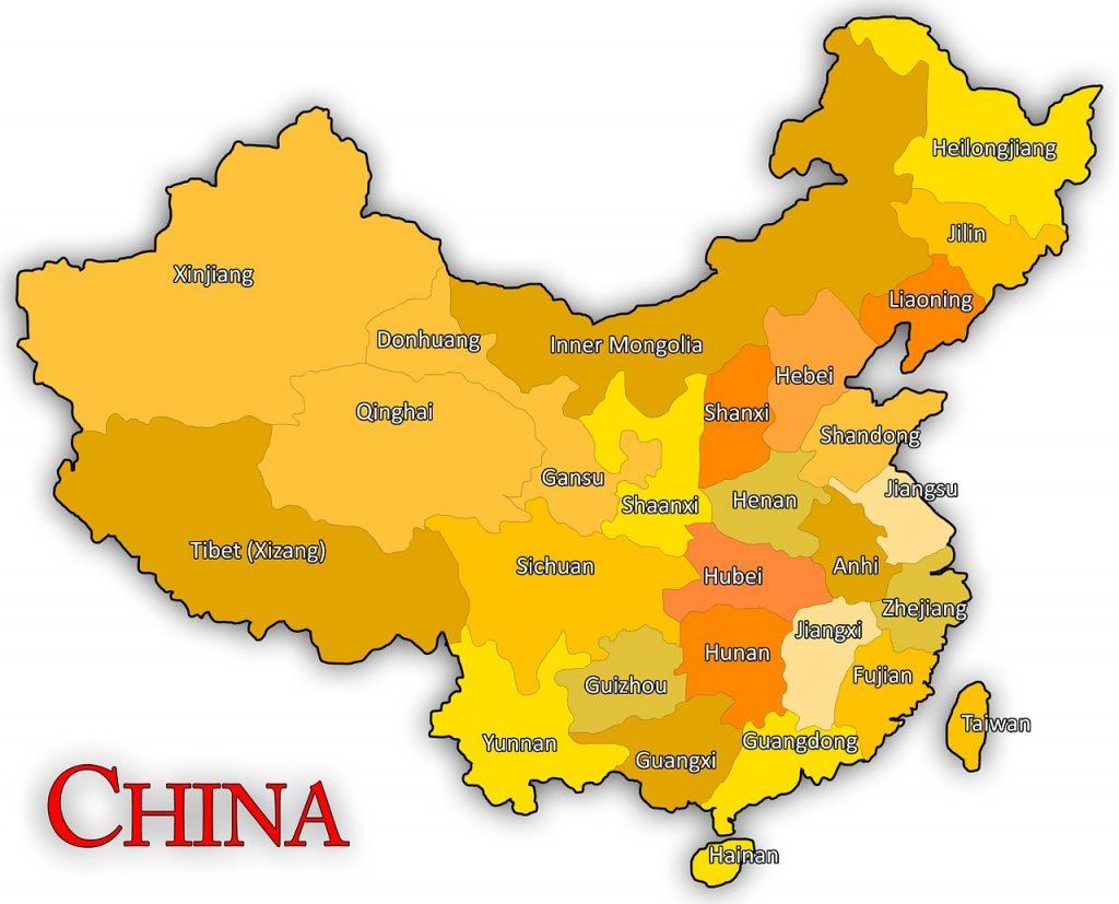 Islam dan Tibet Hilangnya Keleluasaan 2