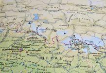 Islam dan Tibet Terikat dalam Sejarah
