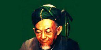 KH. Hasyim Asy'ari Ulama Nusantara Benteng Agama
