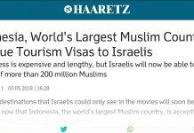 PKS Minta Pemerintah Klarifikasi Soal Visa Pariwisata Bagi Warga Israel
