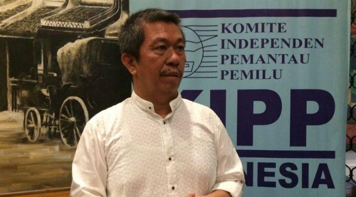 Pemerintah dan DPR Dianggap Tidak Serius Berantas Korupsi