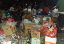 Setelah Tragedi Kebakaran, Warga Masih Tertahan di Pengungsian