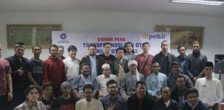 Soal Terima Imbalan Aa Gym Itu Ujian Keimanan Jurnalis Muslim