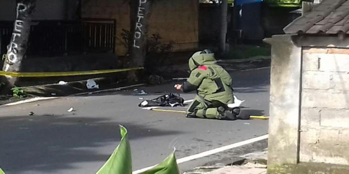 Informasi Bom di Gereja Duren Sawit, Polisi: Itu Hoax