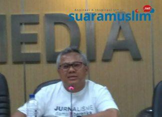 KPU Masih Percaya Integritas Media Di Tahun Politik
