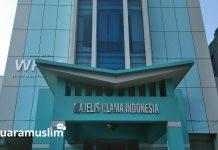 Sekjen MUI: Indonesia Tak Boleh Diam Atas Penindasan Muslim Uighur