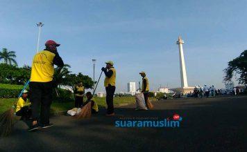 MUI Jakarta: Munajat 212 Bukan Kegiatan Politik