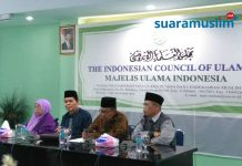 MUI Mengimbau Masyarakat Cerdas Gunakan Media Sosial di Bulan Ramadhan