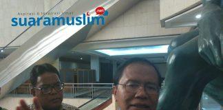 Pertanyaan Diberikan Sebelum Debat, Rizal Ramli: Bisa jadi Bahan Tertawaan Dunia