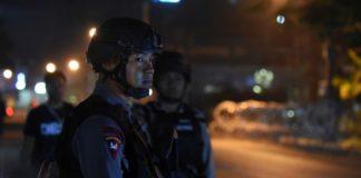 Mako Brimob Rusuh, Polisi Belum Bisa Pastikan Pemicunya