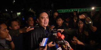 Polisi Benarkan Kerusuhan di Mako Brimob