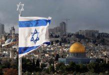 Amerika Serikat Membuka Kedutaan Untuk Israel di Yerusalem Hari Ini
