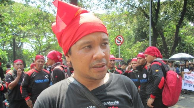 AJI Jakarta Minta Menteri Agraria dan Tata Ruang Tidak Suap Wartawan
