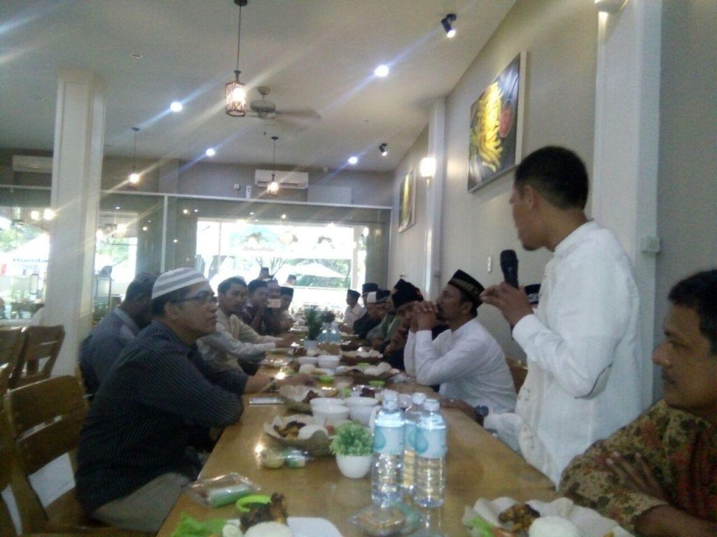 Aktivis Lintas Ormas Islam Aceh Perkuat Soliditas Kawal Syariat Islam 1